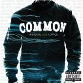 COMMON  - CD UNIVERSAL MIND CONTROL