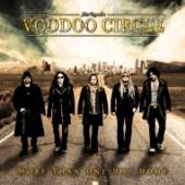 VOODOO CIRCLE  - CD MORE THAN ONE WAY HOME