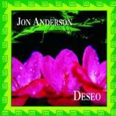 ANDERSON JON  - CD DESEO