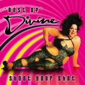 DIVINE  - VINYL SHOOT YOUR SHOT - BEST OF [VINYL]