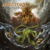 ALESTORM  - CD LEVIATHAN