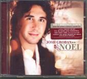 GROBAN JOSH  - CD NOEL