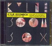 MINOGUE KYLIE  - CD BOOMBOX