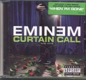 EMINEM  - CD CURTAIN CALL