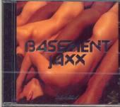 BASEMENT JAXX  - CD REMEDY