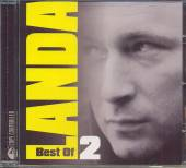 LANDA D.  - CD BEST OF 2