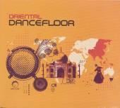 VARIOUS  - CD ORIENTAL DANCEFLOOR 2006 SUMER