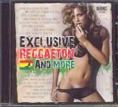 VARIOUS  - CD EXCLUSIVE REGGAETON & M