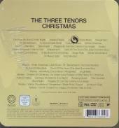 THREE TENORS CHRISTMAS - supershop.sk