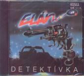 ELAN  - CD DETEKTIVKA