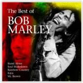 MARLEY BOB  - CD THE BEST OF BOB MARLEY