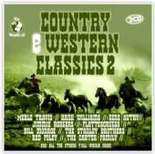 VARIOUS  - 2xCD COUNTRY & WESTERN..