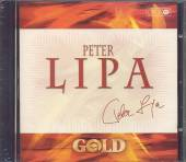 LIPA PETER  - CD GOLD