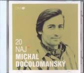 DOCOLOMANSKY M.  - CD 20 NAJ
