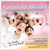 VARIOUS  - CD KINDERLIEDER-KLASSIKER: DAS BE