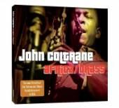 COLTRANE JOHN  - CD AFRICA/BRASS -2CD-