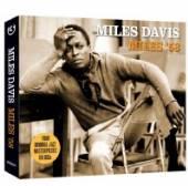 DAVIS MILES  - 3xCD MILES '58