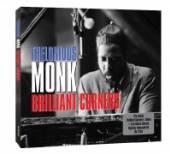 MONK THELONIOUS  - 2xCD BRILLIANT CORNERS