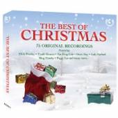VARIOUS  - 3xCD BEST OF CHRISTMAS-75 OR