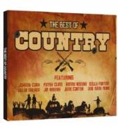 VARIOUS  - 2xCD VERY BEST OF COUNTRY -50T