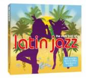 VARIOUS  - 2xCD VERY BEST OF LATIN JAZZ