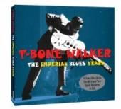 WALKER T-BONE  - 2xCD IMPERIAL BLUES YEARS