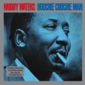 WATERS MUDDY  - 2xVINYL HOOCHIE COOCHIE MAN [VINYL]