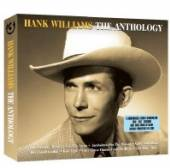 WILLIAMS HANK  - 3xCD ANTHOLOGY