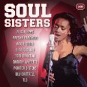VARIOUS  - CD SOUL SISTERS