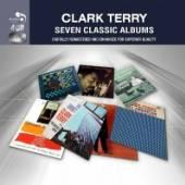TERRY CLARK  - CD 7 CLASSIC ALBUMS