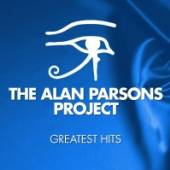 PARSONS PROJECT ALAN  - CD GREATEST HITS