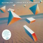 AZYMUTH  - CD LIGHT AS A FEATHER
