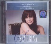 VUCKOVIC SEVERINA  - CD THE PLATINUM COLLECTION
