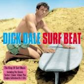 DALE DICK  - 2xCD SURF BEAT