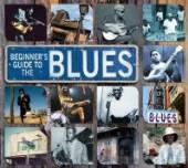 VARIOUS  - CD BEGINNER'S GUIDE TO BLUES