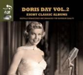 DAY DORIS  - CD 8 CLASSIC ALBUMS 2