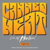 CANNED HEAT  - 2xVINYL LIVE AT.. -COLL. ED- [VINYL]