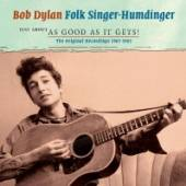 DYLAN BOB  - 2xCD JUST ABOUT AS GOOD AS..
