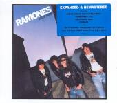 RAMONES  - CD LEAVE HOME /REMASTERED/