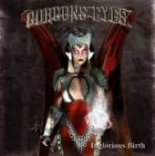 GORGONS EYES  - CD INGLORIOUS BIRTH