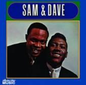 SAM & DAVE  - CD SAM & DAVE