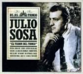 SOSA JULIO  - CD EL VARON DEL TANGO