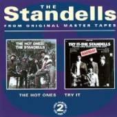 STANDELLS  - CD HOT ONES / TRY IT