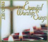 TEMPLE OF SAINT WORSHIP  - 2xCD ESSENTIAL WORSHIP SONGS