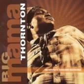 BIG MAMA THORNTON  - CD THE COMPLETE VANGUARD RECORDIN