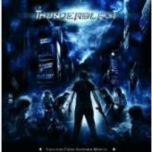 THUNDERBLAST  - CD INVADERS FROM ANOTHER WORLD