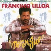 ULLOA FRANCISCO  - CD MERENGUE!