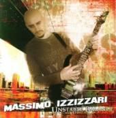 MASSIMO IZZIZZARI  - CD UNSTABLE BALANCE