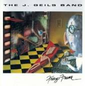 GEILS J -BAND-  - CD FREEZE FRAME