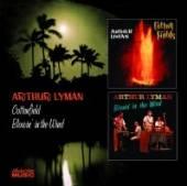 LYMAN ARTHUR  - CD COTTONFIELDS/BLOWIN' IN T